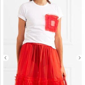 Comme des Garcons Girls T-shirt